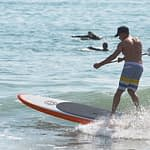 Things to Keep in Mind When Buying an Inflatable SUP