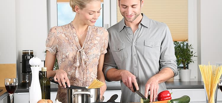 Ways to Improve Your Cooking