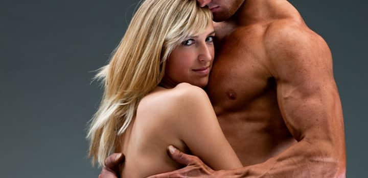 How to deal with low testosterone levels