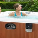 Health benefits of hot bathtubs
